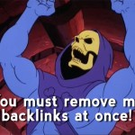 skeletor meme backlinks