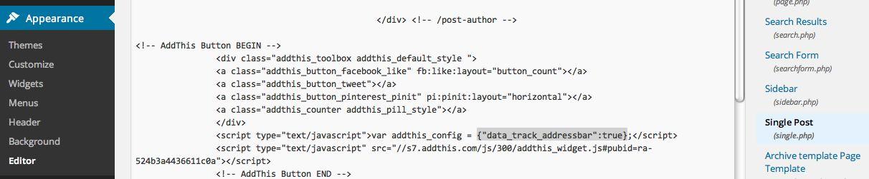 add this plugin wordpress fix